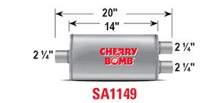Part No. SA1149