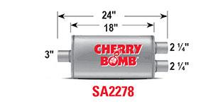 Part No. SA2278
