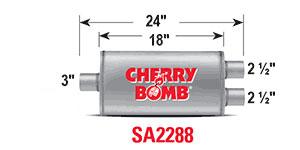 Part No. SA2288