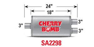 Part No. SA2298